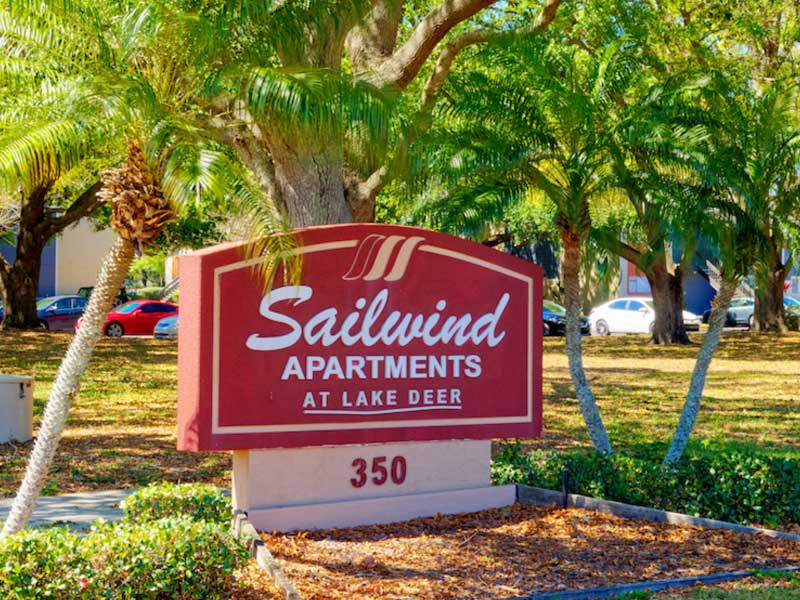Sailwind Apartments
